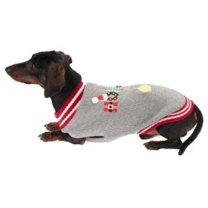 Jultröja till hund
